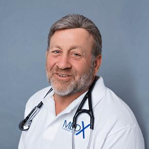 Dr. Bart K. Gershenbaum Profile