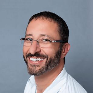 Erez Cohen Profile