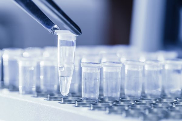 PCR Testing